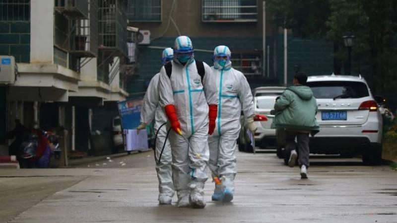 Coronavirus: Death toll crosses 100 in China