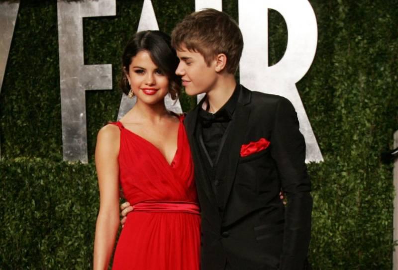 Selena Gomez on Justin Beiber: