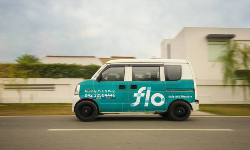Flo launches smart solution for affordable daily commute in Pakistan