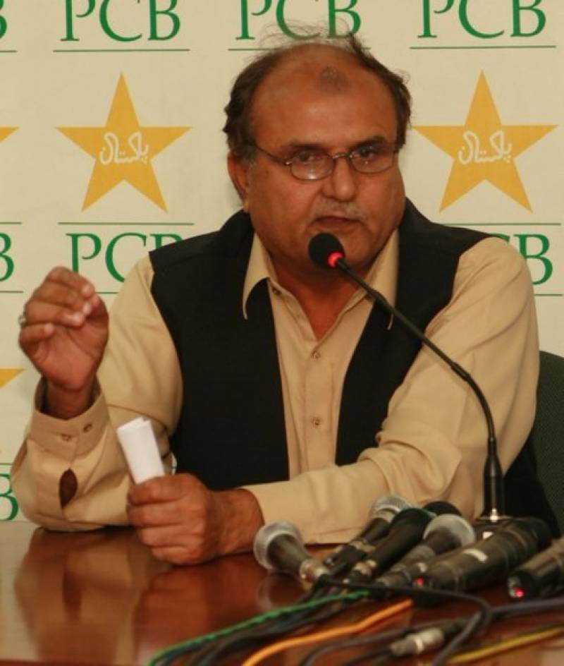 Iqbal Qasim appointed chairman of PCB cricket committee