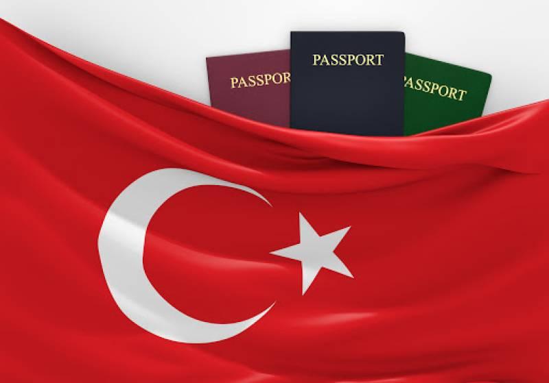 Pakistan, Turkey plan to ink dual citizenship deal
