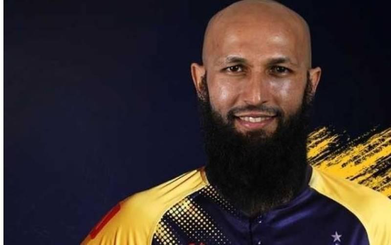 PSL 2020: Hashim Amla joins Peshawar Zalmi as batting mentor