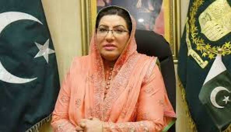 1000 shelters to be constructed countrywide in next 12 months, says Firdous
