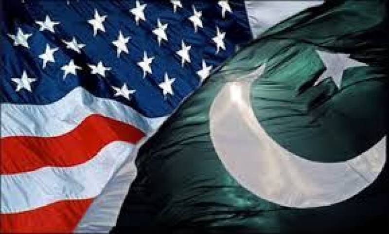 '15 high level US trade delegations to visit Pakistan in 2020'