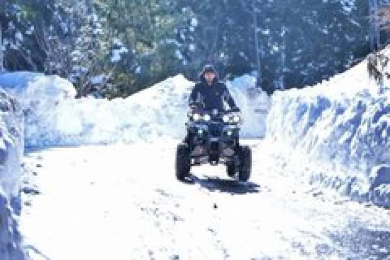 Pakistan kicks off Galiyat Snow Festival to boost tourism