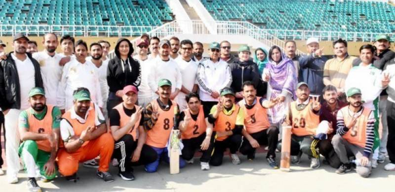 PSB beat MIB in exhibition match