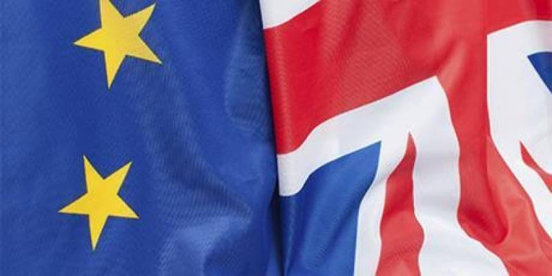 UK officially leaves EU