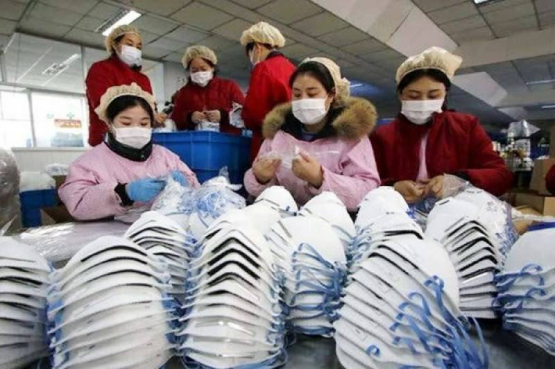 Pakistan sends medical supplies to coronavirus-hit Chinese city