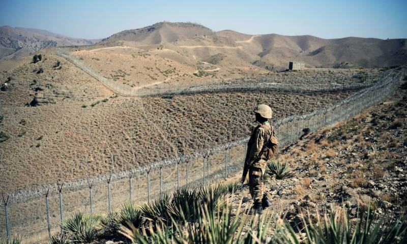 Pakistan a victim of terrorism from Afghanistan: UN report