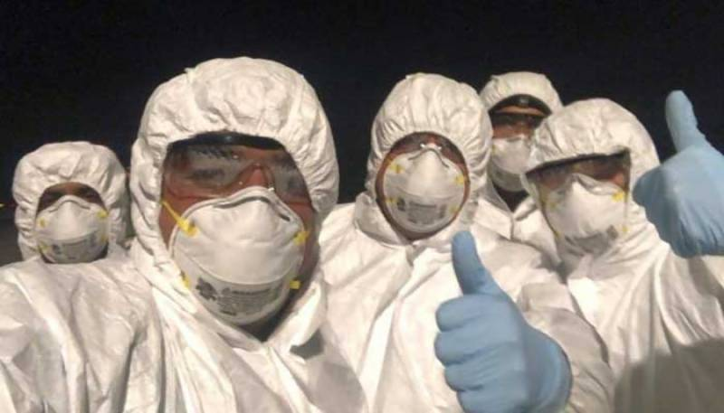 Pakistan 'fully capable of diagnosing Coronavirus'