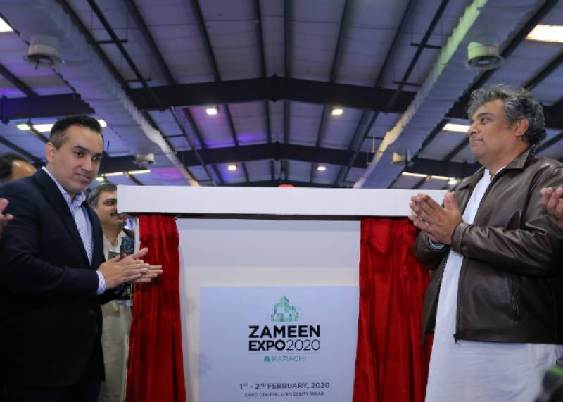 Zameen Expo 2020 Karachi concludes successfully, attracts more than 90,000 visitors