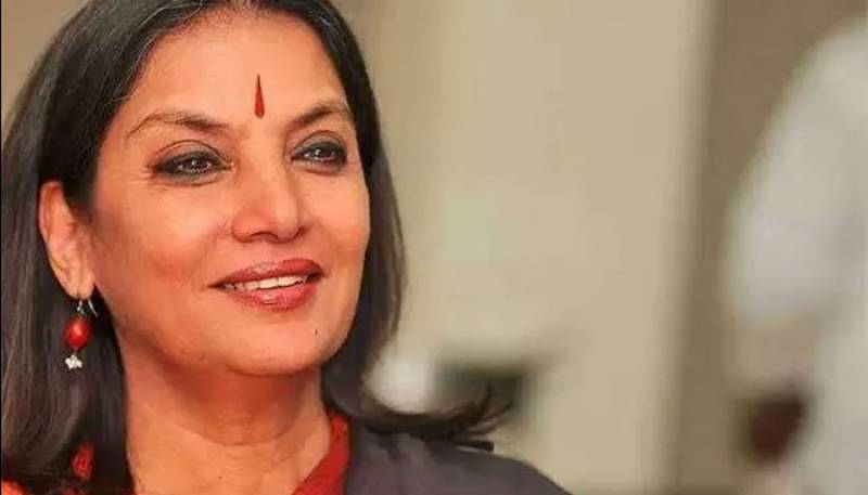 Shabana Azmi comes back home, condition stable post horrific accident