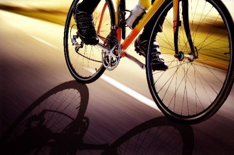 9-member Pak outfit to feature in Asian Road Cycling C'hip