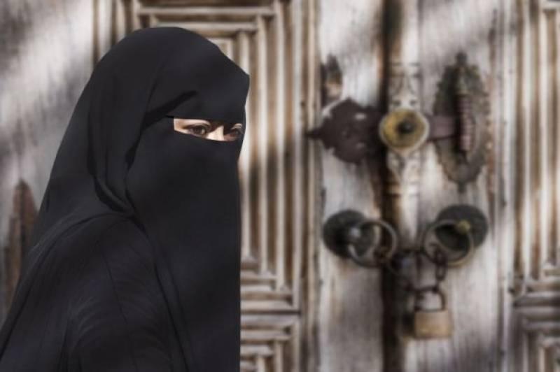 German court rules against school Niqab ban
