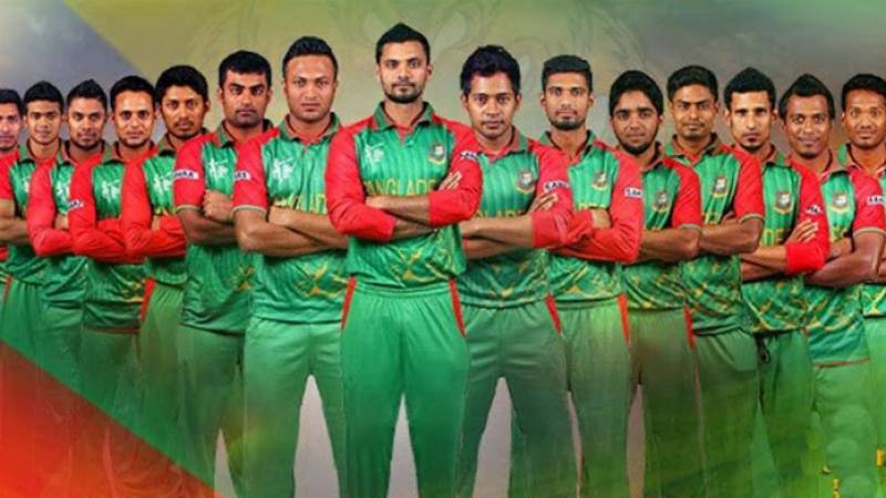 Mominul Haque-led team Bangladesh team to arrive on Wednesday for Test against Pakistan