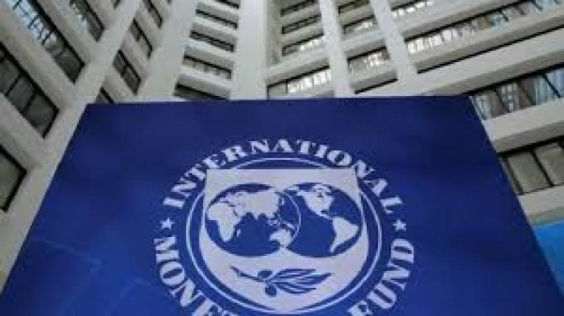 Pakistan, IMF to begin talks for third tranche of loan today
