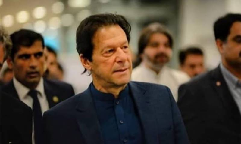 PM Imran leaves for Malaysia on two-day visit today