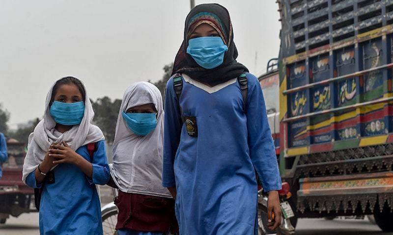 Emergency declared in KP amid fears of coronavirus spread