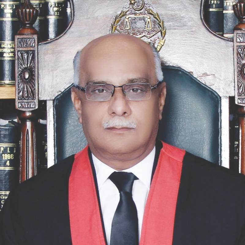 Lawyers body warns of agitation if reference filed against judge who authored Musharraf verdict