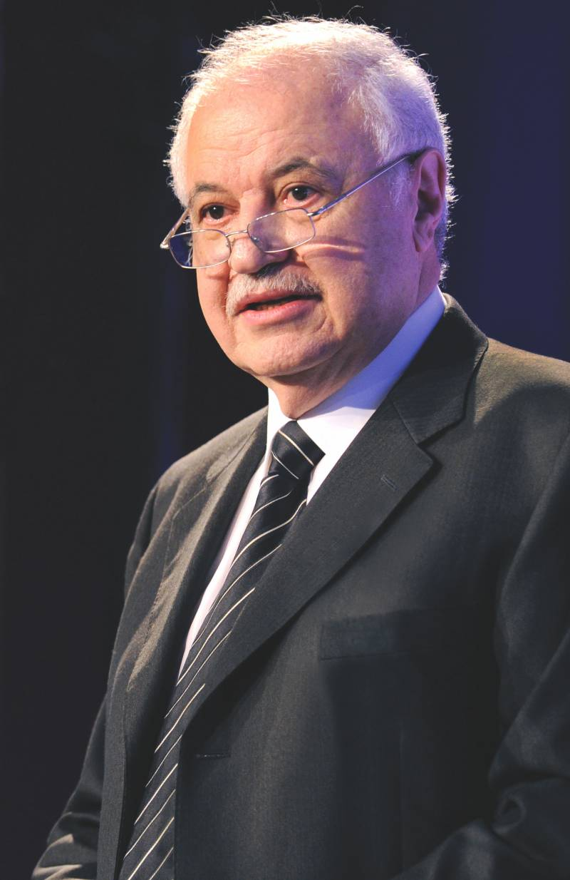 Talal Abu-Ghazaleh to be guest of honour at IGCF 2020 in Sharjah