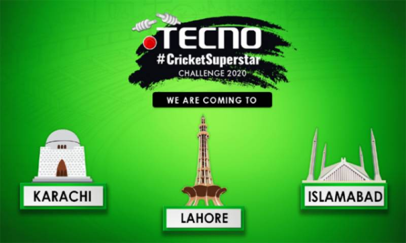 TECNO to launch real time cricket challenge 2020