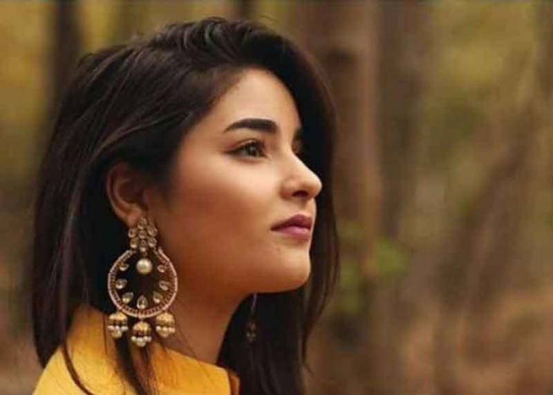 Kashmir's continue to suffer and see-saw between hope and frustration: Zaira Wasim