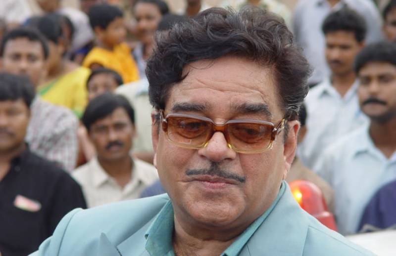Shatrughan Sinha slams Modi govt over worst IOK situaton