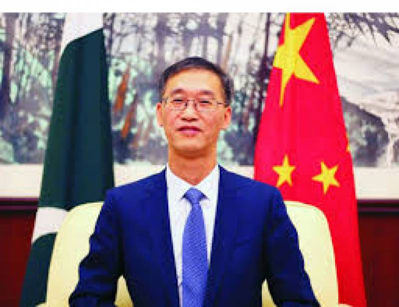 Coronavirus will not stop economic cooperation with Pakistan: China
