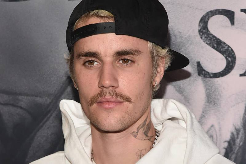 Justin Bieber reveals he felt like he was