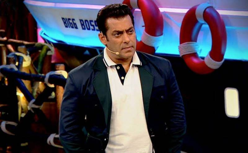 Salman Khan cancels US event by Pakistani promoter