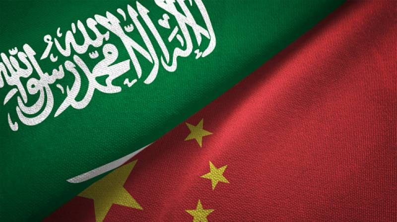Saudi Arabia, China discuss efforts to combat, control coronavirus