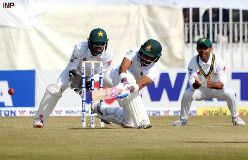 1st Test, Day-2: Pakistan starts first innings today against Bangladesh in Rawalpindi