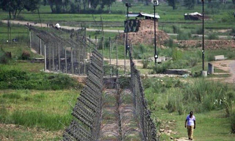 Indian troops resort to unprovoked ceasefire violation along LoC