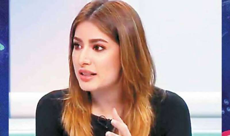Mehwish Hayat on public hanging of child rapists: We need strong deterrents to stop this rot in society