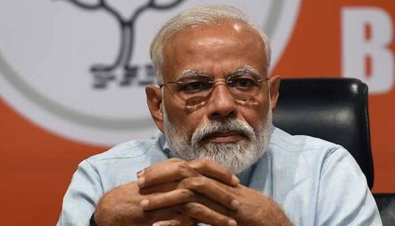 New Delhi polls: Modi's anti-Pakistan agenda costs BJP heavily