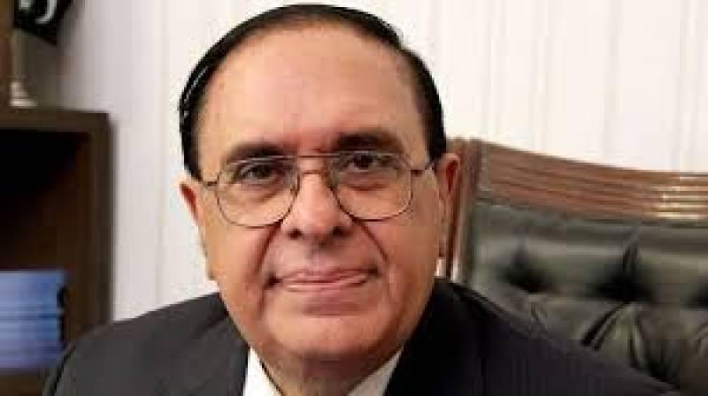 Pakistan needs knowledge-driven economy, says Dr Atta ur Rahman