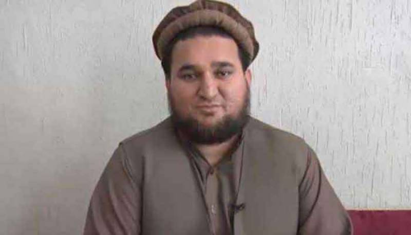 Former TTP spokesman Ehsan Ullah Ehsan claims his escape from custody
