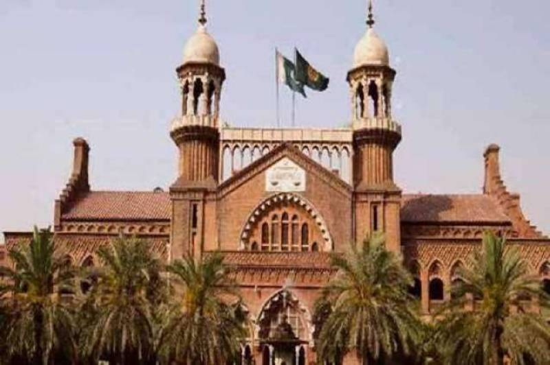 LHC issues stay order against converting Ishaq Dar's house into shelter home