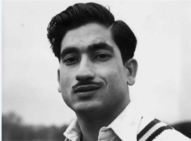 Waqar Hassan: Last surviving member of Pakistan's first ever Test team dies at 87