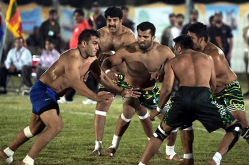 Three more matches of Kabaddi World Cup will be played today