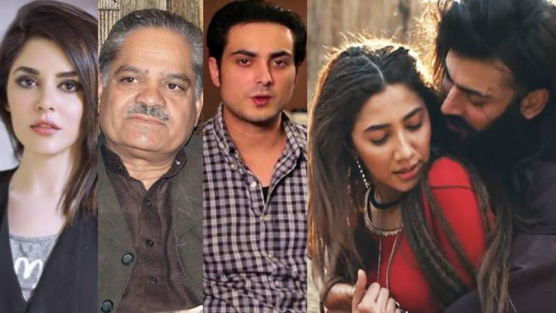 Legal cases against The Legend Of Maula Jatt withdrawn by original Maula Jatt's producer