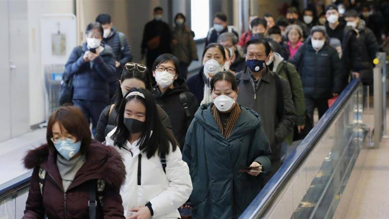 Coronavirus death toll crosses 1,000 in China