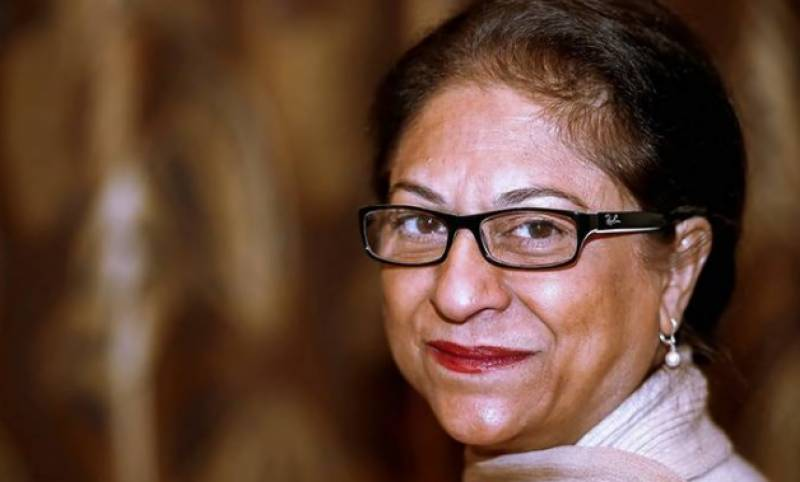 Asma Jehangir remembered on 2nd death anniversary