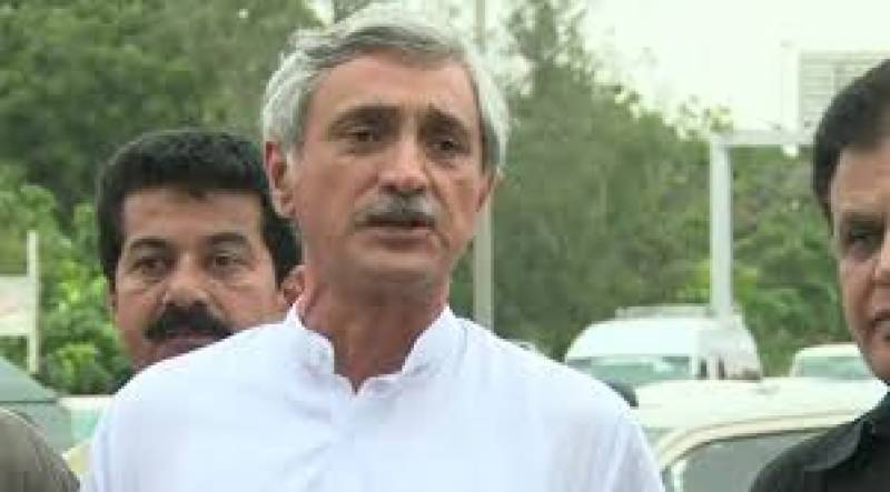 Jahangir Khan Tareen rejects impression regarding benefiting from sugar price hike