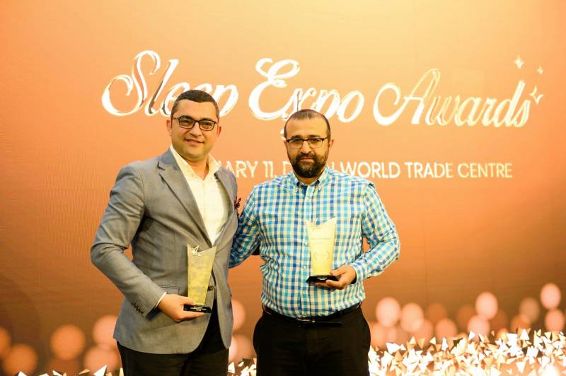 Sleep Expo Middle East achieves new highs