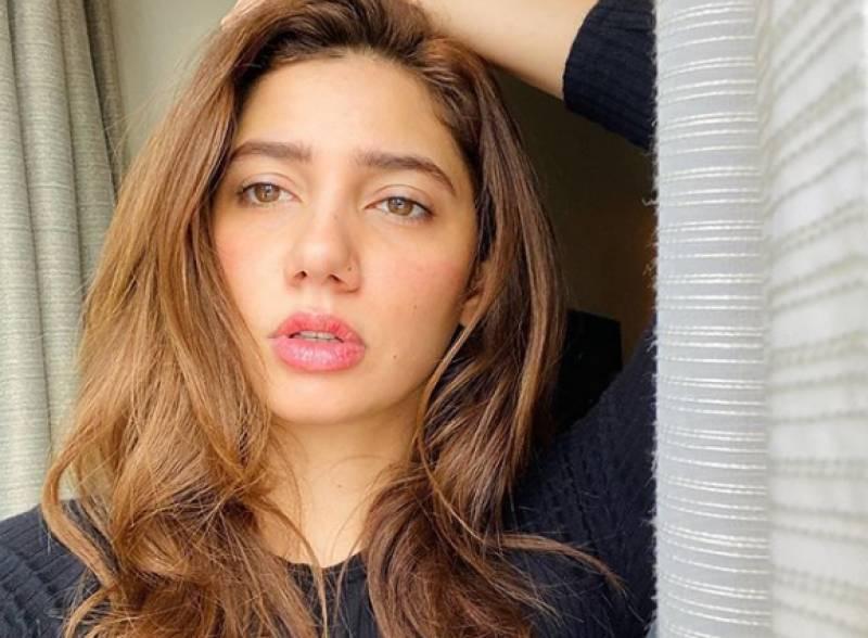 Mahira Khan listed as world's 18th most beautiful woman