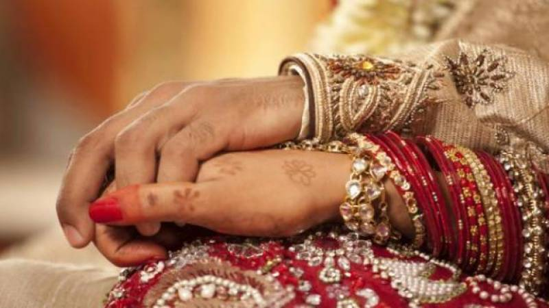 Groom takes baraat to the police station