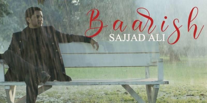Sajjad Ali's son debuts in father's new single