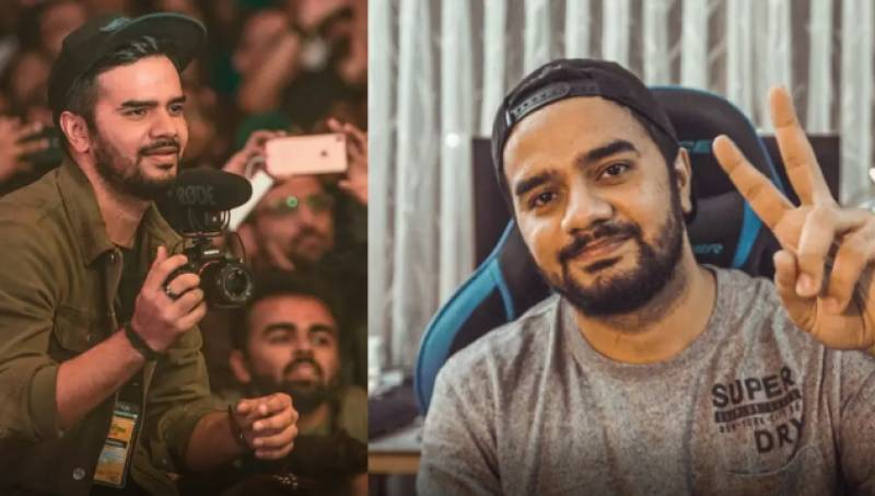 'Vlogs are no longer the focus of my life', says Irfan Junejo