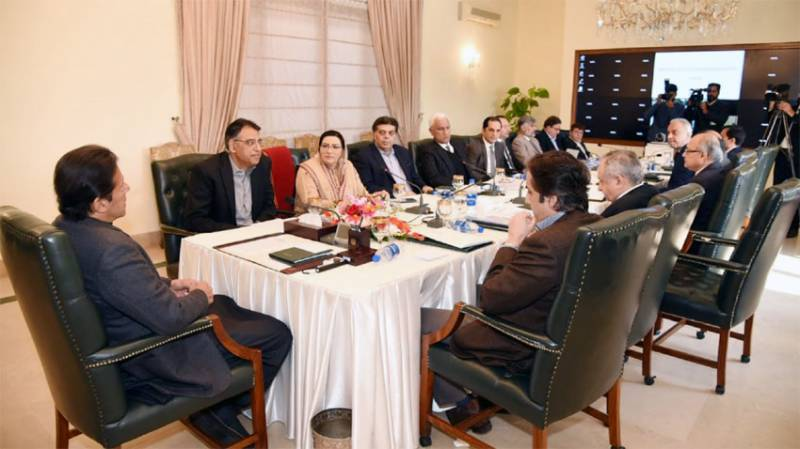 PM Imran directs for National Action Plan to tackle hoarding